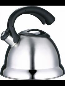 (90857) HY-3768 Чайник из нержавеющей стали,3л TM DECO