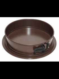 (090825) Форма для выпечки TalleR TR-6315, разъемная, 26*7