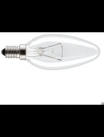 (13275) 2204014С Э/лампа ДС230-240-40 Е14 (200)(100)