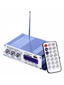 Усилитель звука Kentiger HY504