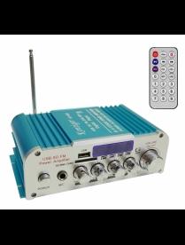 Усилитель звука Kentiger HY803
