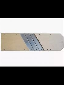 Шинковка деревянная ШК-6