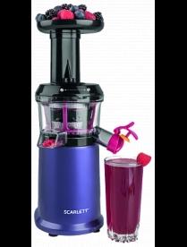 Scarlett SC-JE50S39 шнековая