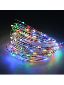 Гирлянда LED Огонек LD-152 (3м,цветная, смена цвета)
