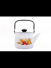 """(92656) 2710П2/4Рч """"Итальянская кухня"""" Чайник 2,0 литра"""