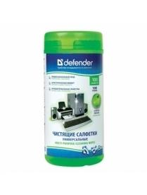 DEFENDER CLN 30100 салфетки