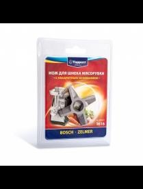 TOPPERR 1616 Нож д/мясорубок ZELMER/BOSCH