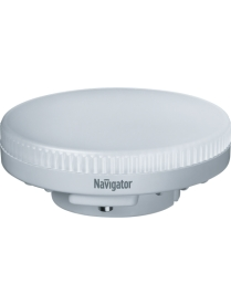 Navigator 61 016 NLL-GX53-10-230-2.7K (матовое стекло)
