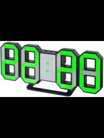 "Perfeo LED часы-будильник ""LUMINOUS"" (PF-663)"