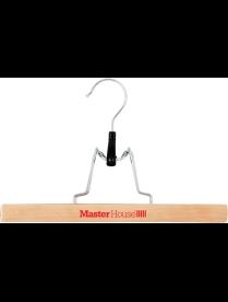 (92810) 60585 Вешалка деревянная для брюк и юбок Кристи