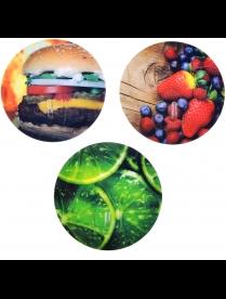 (92815) 440-312 Суперкрючок для кухни, силикон, D8,5