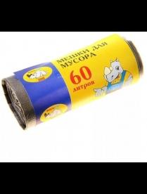 (89431) mt27119 Мешок для мусора рулон 60л 30шт