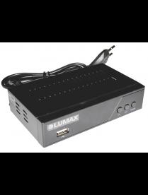 LUMAX DV3205HD Цифровой ТВ-тюнер DVB-T2