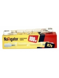 Navigator 94 217 J78mm 100W R7s 230V