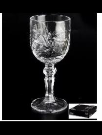 (94282) P89907A Набор 6 бокалов для вина V156ml/H164mm/Ф65-68mm P89907A