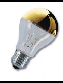 (04155) Лампа OSRAM DECOR A GOLD 100W 230V