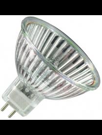 (19191) Э/лампа HR51 12V 20W GU5.3 MR16 Foton Light (10/200)