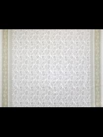 """8517/3 Клеенка ПВХ """"ФЛЕР"""" на тканевой основе 1,40*20м 8217/3"""