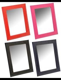 301-030 Зеркало настольное прямоугольное, 15х20,5см, А5220