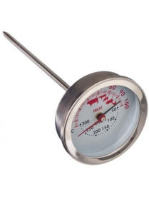 884-204 VETTA Термометр для духовой печи и мяса 2 в 1 KU-007