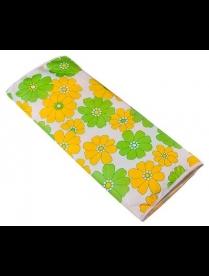 """439-859 VETTA Чехол для гладильной доски, полиэстер, 140-50см, """"Цветы"""""""