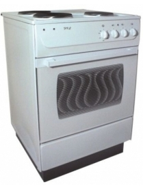 Rika60 С-007 белая 596007