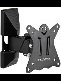 Kromax CASPER-102 black