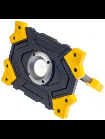"Perfeo фонарь-прожектор ""Work Light"", COB-5W, 470LM, жёлтый"
