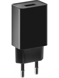 DEFENDER UPC-20 1 порт USB, 5V / 2А, кабель 83539