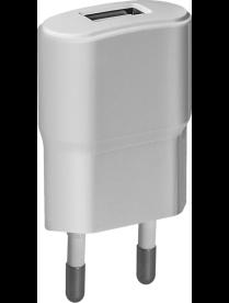 DEFENDER UPA-10 1 порт USB, 5V / 1А 83540