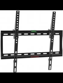 Arm media STEEL-4 black