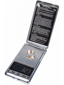 72-1000 Весы карманные электронные от 0,01 до 100 грамм