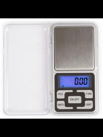 72-1005 Весы карманные электронные от 0,01 до 100 грамм