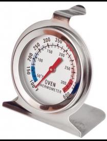884-203 VETTA Термометр для духовой печи, нерж.сталь, KU-001