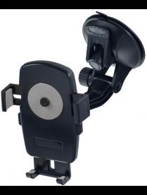Perfeo-528 Автодержатель для смартфона/навигатора