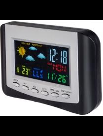 Perfeo Часы-метеостанция Сolor PF-S3332