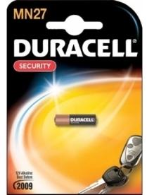 27A Duracell