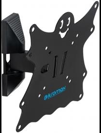 Kromax CASPER-202 black
