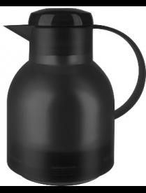 504235 Термос-чайник 1 л черный