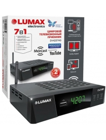 LUMAX DV4207HD