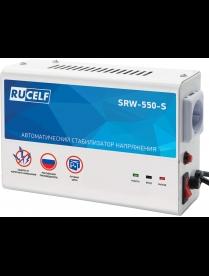 RUCELF SRW-550-S