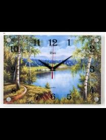 "21 Bek 2535-412 ""Лесное озеро"""