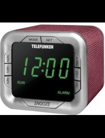 Telefunken TF-1505 (бордо с зеленым)