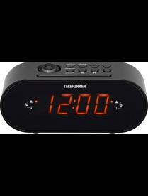 Telefunken TF-1506 (черный с янтарным)