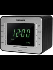 Telefunken TF-1508 (черный c зеленым)
