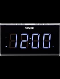 Telefunken TF-1525 (черный с белым)