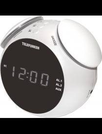 Telefunken TF-1570 (белый с белым)