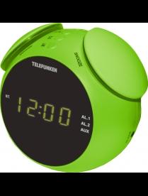 Telefunken TF-1570 (зеленый с янтарным)