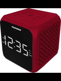 Telefunken TF-1571 (красный с белым)