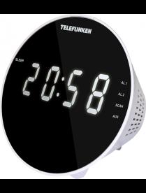 Telefunken TF-1572 (белый с белым)
